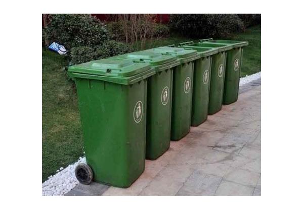 分类垃圾桶质检报告