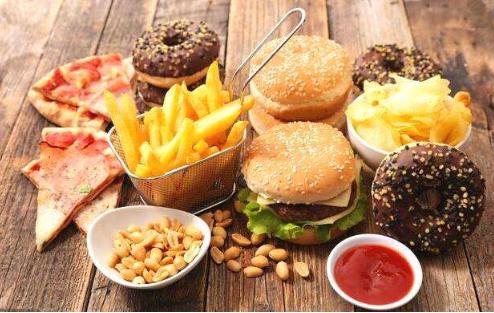 食品质检报告